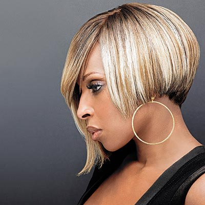 mary j blige songs. A new Mary J. Blige song for a